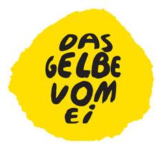 Logo - Das Gelbe vom Ei